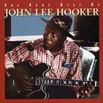 The Very Best Of John Lee Hooker (CD)