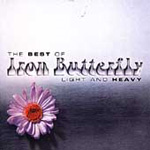 Light And Heavy: The Best Of (CD)