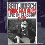 Young Man Blues: Live In Glasgow 1962-1964 (CD)