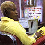 Keep On Moving: The Best Of Angelique Kidjo (CD)