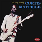 The Very Best Of Curtis Mayfield (CD)