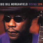 Rising Son (CD)