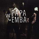 Produktbilde for Papa Wemba (CD)