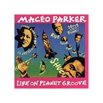 Life On Planet Groove (CD)
