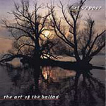 The Art Of The Ballad (CD)