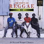 Roots Of Reggae Vol. 2/Rock Steady (CD)