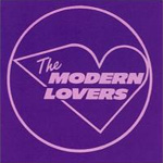 The Modern Lovers (CD)