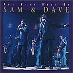 The Very Best Of Sam & Dave (CD)