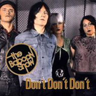 Don't Don't Don't (CD)