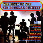 The Best Of The Sir Douglas Quintet (CD)