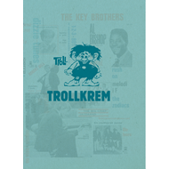 Trollkrem - Troll Records 1964-1974 (4CD)