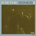 Here Are The Sonics!!! (CD)