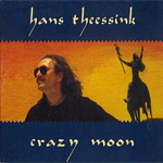 Crazy Moon (CD)