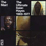 Man! The Ultimate Isaac Hayes: 1969-1977 (2CD)