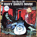 The Best Of Buffy Sainte-Marie (2CD)