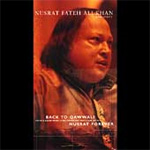 Back To Qawwali/Forever (2CD)