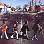McLemore Avenue (Remastered) (CD)