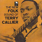 The New Folk Sound Of Terry Callier (CD)
