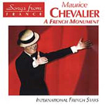 A French Monument (CD)