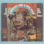 The Life And Times Of Country Joe & The Fish (From Haight-Ashbury To Woodstock) (CD)