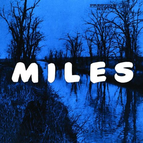 The New Miles Davis Quintet (Remastered) (CD)