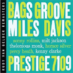 Bags Groove (Remastered) (CD)