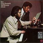 The Tony Bennett & Bill Evans Album (CD)