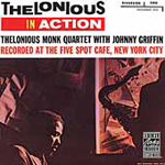 Thelonious In Action (CD)