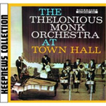 At Town Hall (Remastered) (CD)
