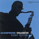 Saxophone Colossus (Remastered) (CD)