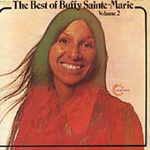 Best Of Buffy Sainte-Marie Vol. 2 (CD)