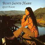Quiet Places (CD)