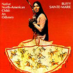 Native North-American Child: An Odyssey (CD)