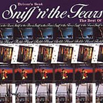 Driver's Seat: The Best Of Sniff 'N' The Tears (CD)