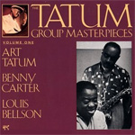 The Tatum Group Masterpieces Vol. 1 (CD)