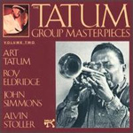 The Tatum Group Masterpieces Vol. 2 (CD)