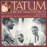 The Tatum Group Masterpieces Vol. 3 (CD)