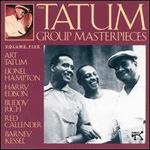 The Tatum Group Masterpieces Vol. 5 (CD)