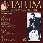 The Tatum Group Masterpieces Vol. 7 (CD)