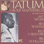 The Tatum Group Masterpieces, Vol. 8 (CD)