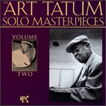 Solo Masterpieces Vol. 2 (CD)