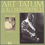 Solo Masterpieces Vol. 5 (CD)