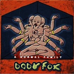 A Normal Family (CD)