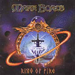 Ring Of Fire (CD)