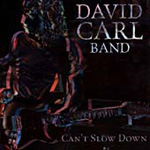 Can't Slow Down (CD)