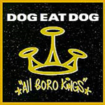 All Boro Kings (CD)
