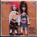 White Magic For Lovers (CD)