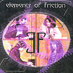 Elements Of Friction (CD)