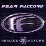 Remanufacture (CD)