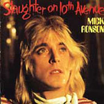 Slaughter On 10th Avenue (CD)
